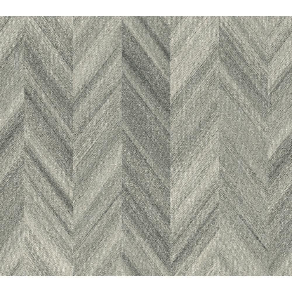 Ashford Geometrics Gradient Chevron Wallpaper