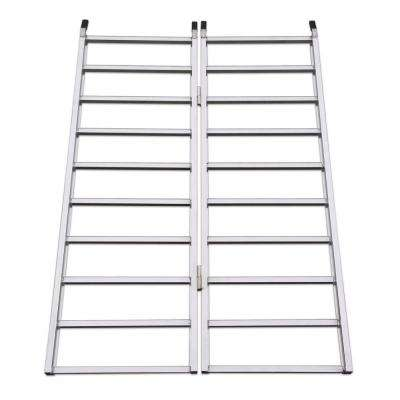 1200 lb. 6 ft. Bi-Fold Loading Ramp