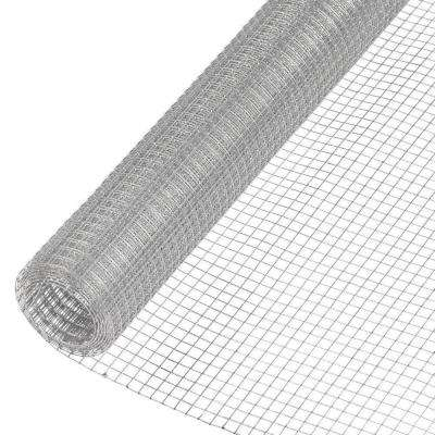 1/4 in. x 3 ft. x 25 ft. 23-Gauge Hardware Cloth (4-Pack)