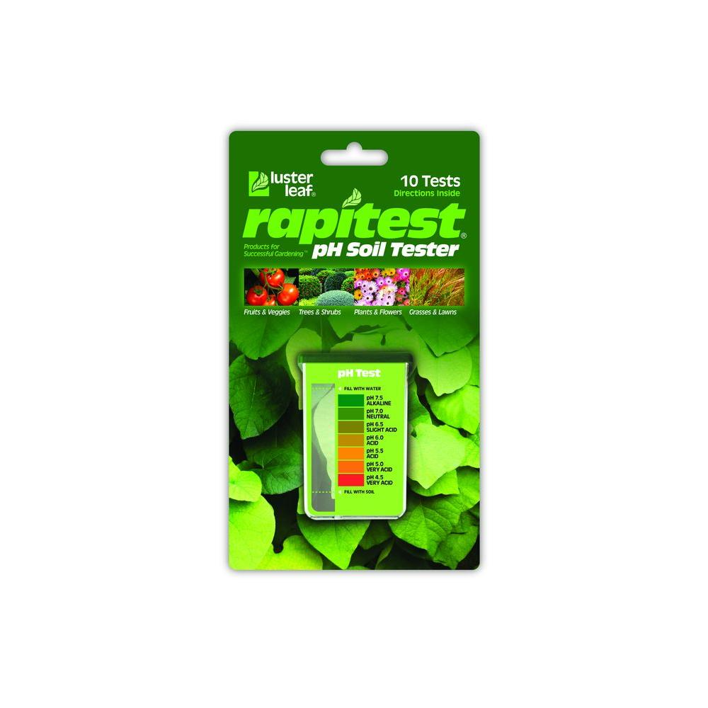 null Rapitest pH Soil Tester-DISCONTINUED