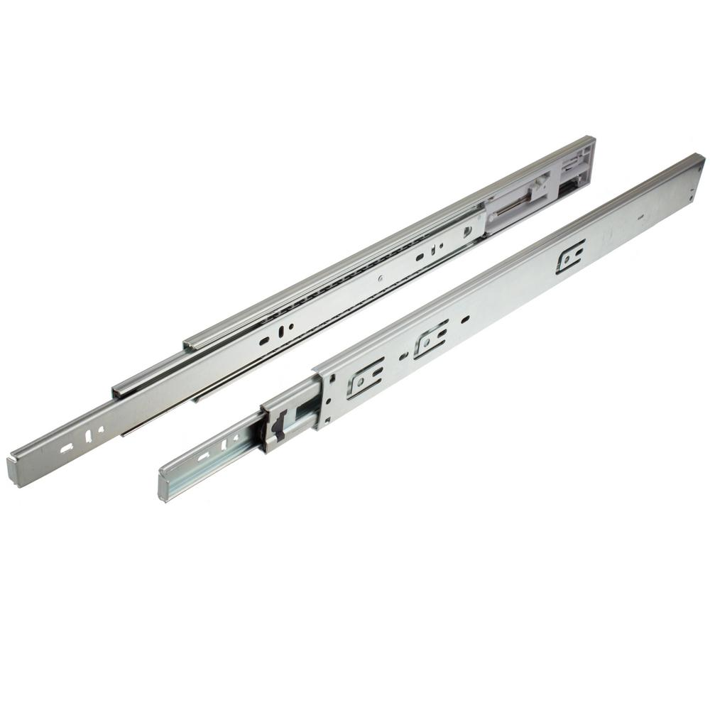 Captivating Steel Side Mount Soft Close Drawer Slide