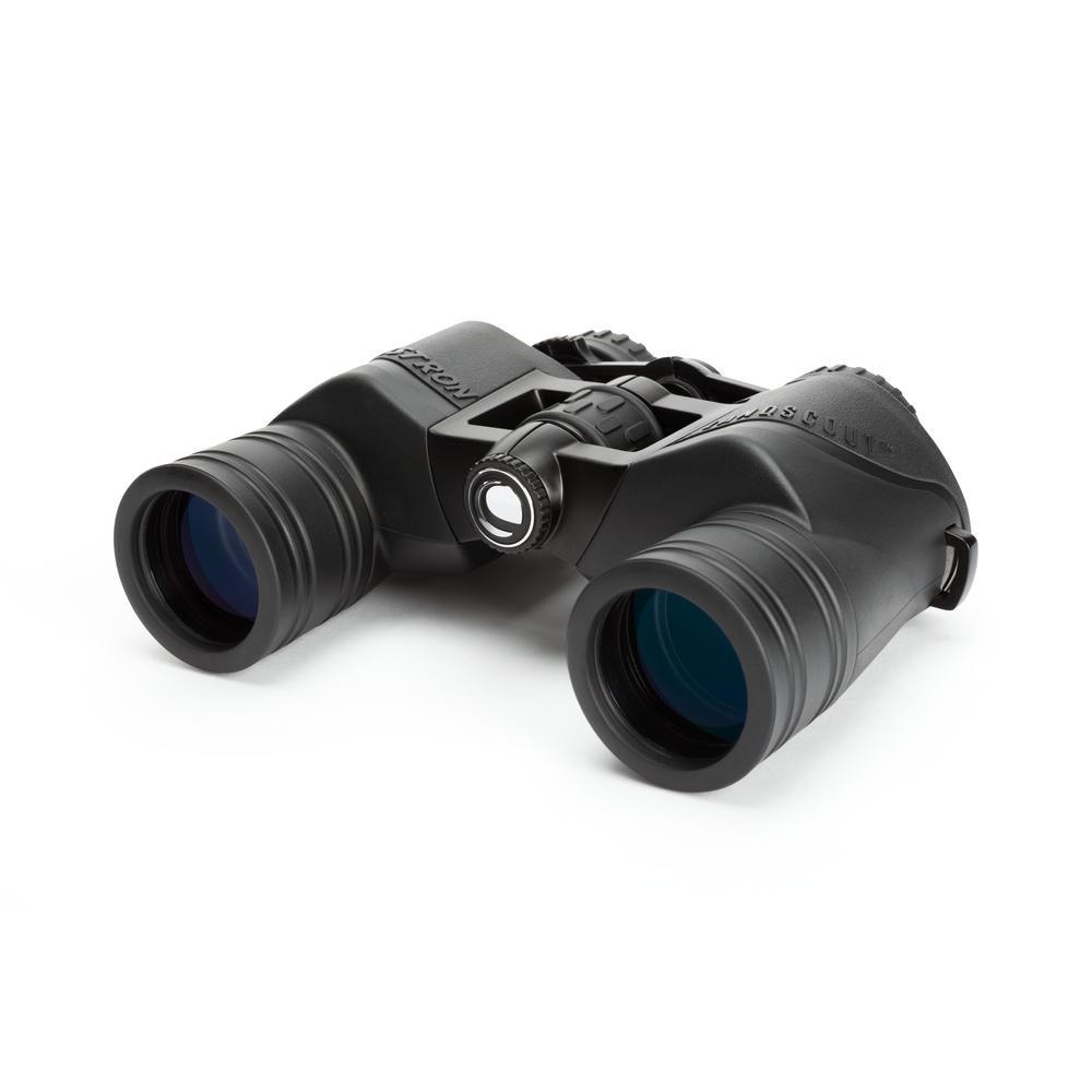 LandScout 8 x 40 Porro Binocular