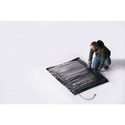 3 ft. x 4 ft. Multi Duty Heating Blanket