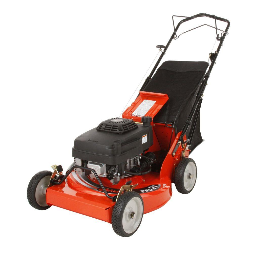 Ariens 21 in. Professional Self-Propelled Gas Mower-DISCONTINUED