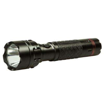 Pro Series Red Alert CREE LED 500 Lumen Flashlight