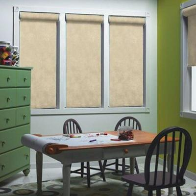 Room Darkening Roller Shades