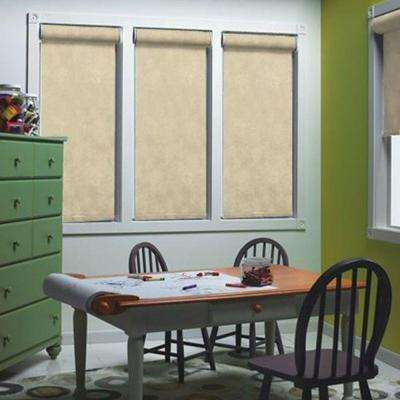 Bon Room Darkening Roller Shades