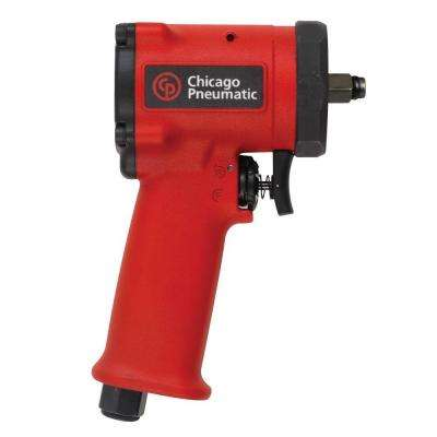 Stubby Impact Wrench