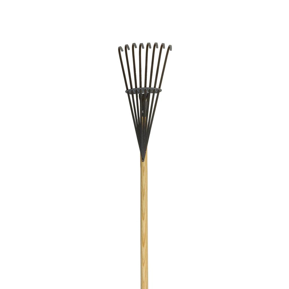 Tools for Life 66 in. Worlds Greatest Shrub Rake