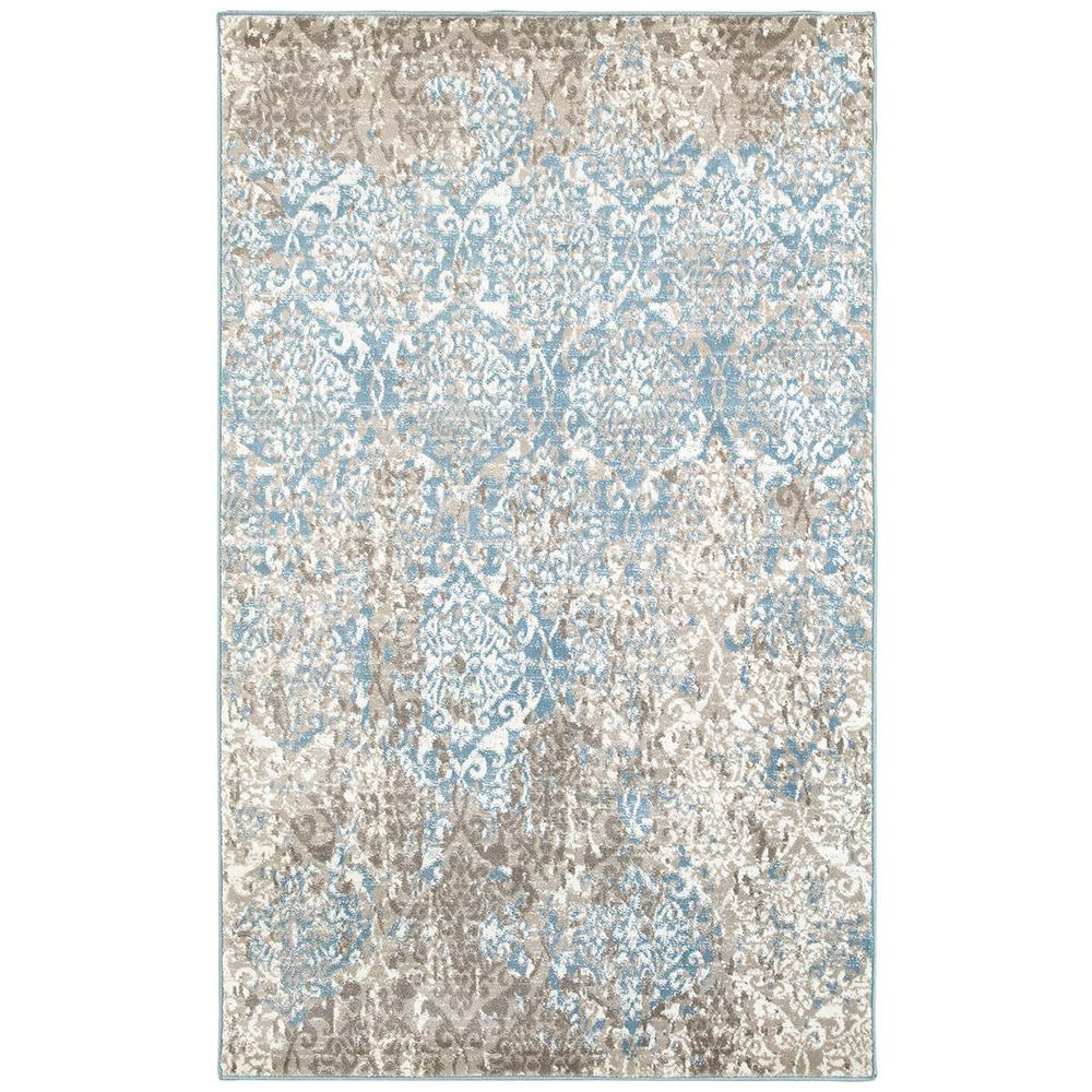 Light Blue Area Rug 5x7 Rugs Ideas