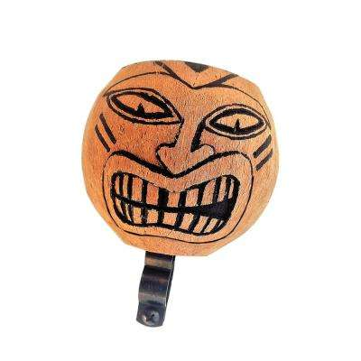 Ted Face Coconut Bicycle Drink Holder