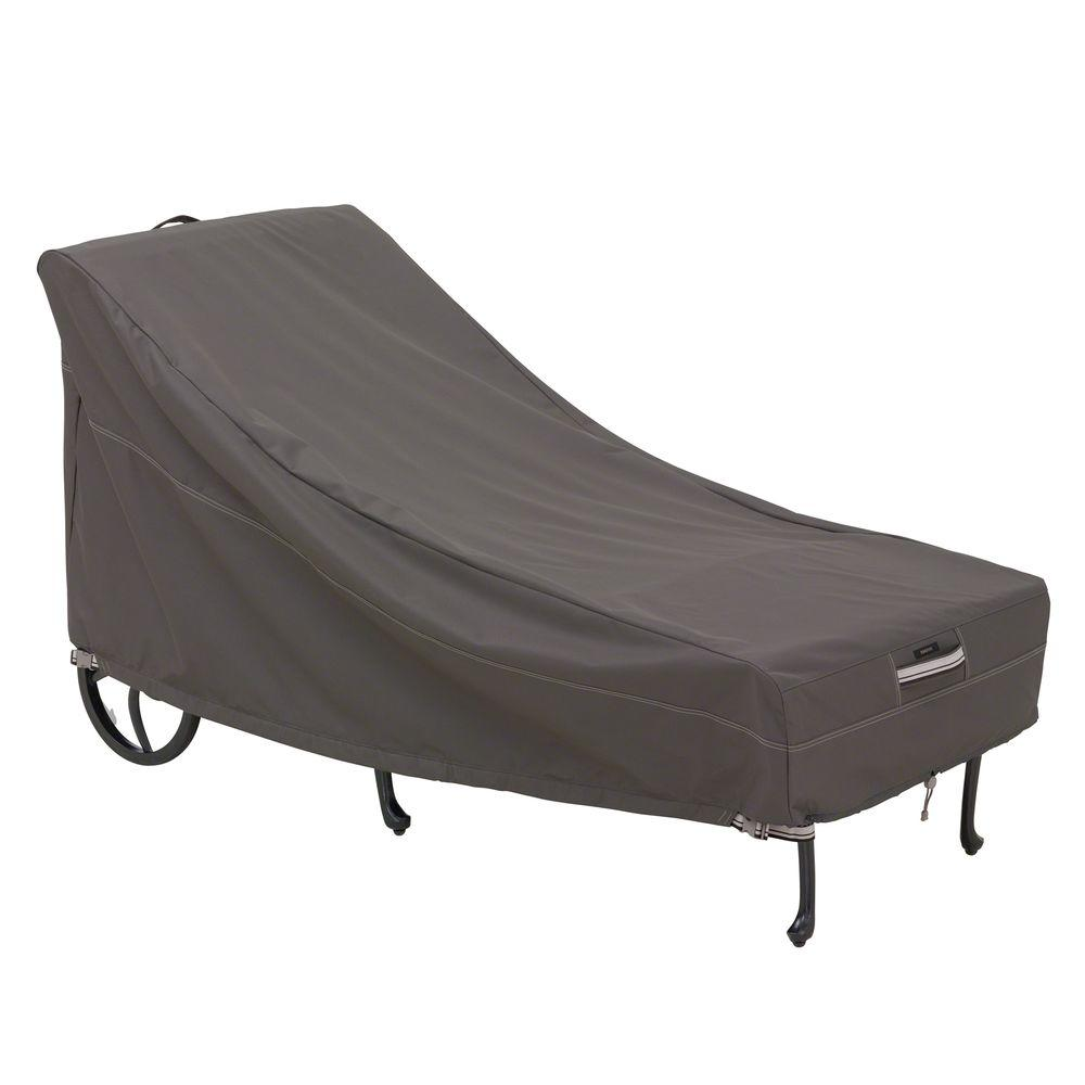 Classic accessories ravenna medium patio chaise cover