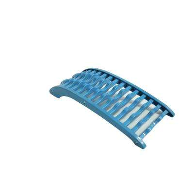 23 in. Back Stretcher for Orthopedic Natural Treatment for Back Pain