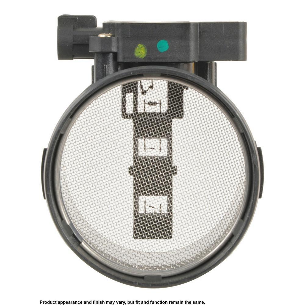 New Mass Air Flow Sensor