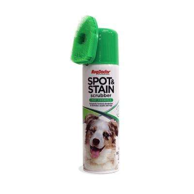 18 Oz. Pet and Stain Remover Aerosol