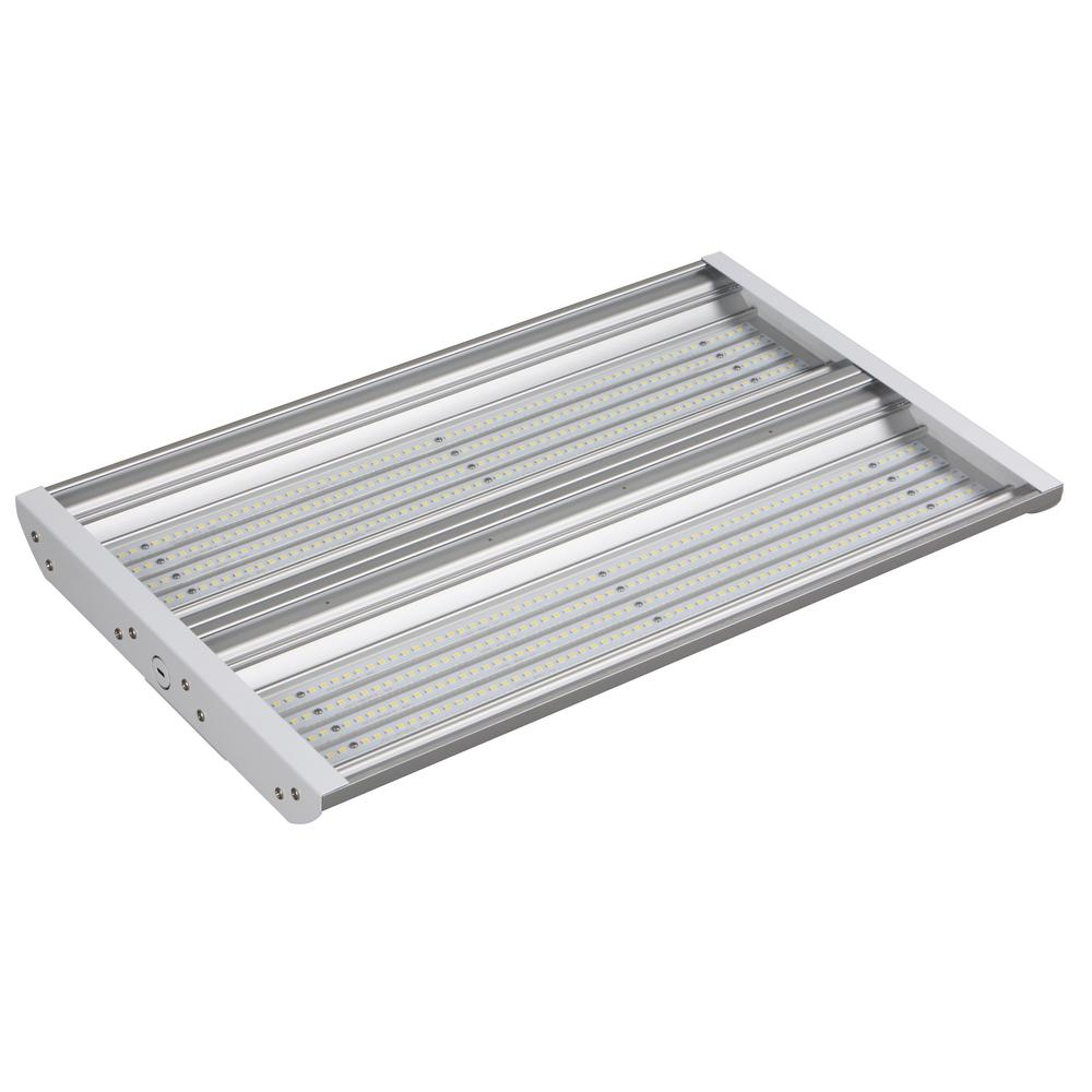 Stellar Linear 160-Watt 5000K White Integrated LED 2 ft. High Bay