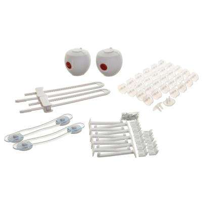 Home Safety Value Kit (46-Piece)
