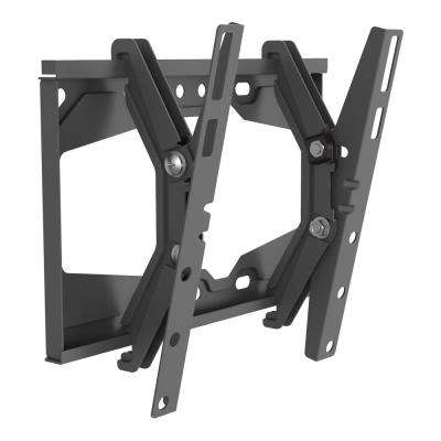 Barkan Tilt Flat/Curved Panel TV Wall Mount for 13 in. to 39 in. Screens up to 77 lbs.