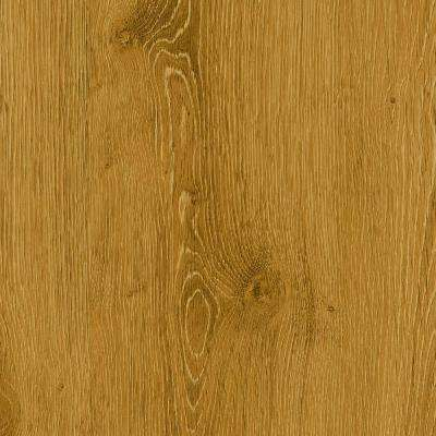 Antique Brushed Hickory 6 in. x 48 in. Luxury Vinyl Plank Flooring (19.39 sq. ft. / case)