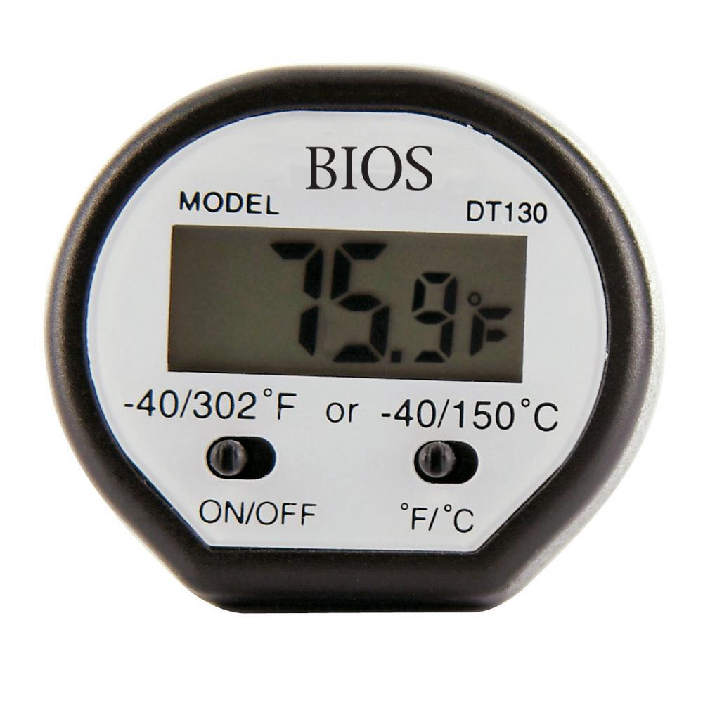 undefined-Digital Pocket Thermometer