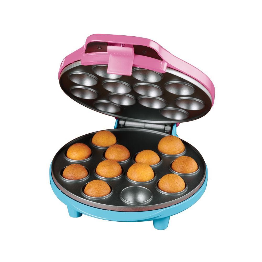 Nostalgia Electrics 12-Donut Countertop Bakery-DISCONTINUED