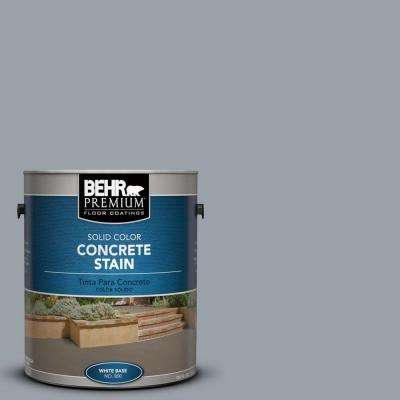 1 gal. #PFC-57 Silver Spur Solid Color Interior/Exterior Concrete Stain