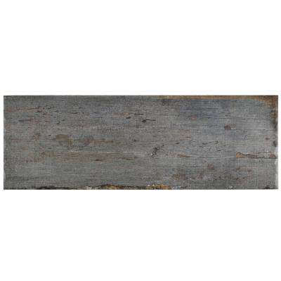 Retro Cendra 8-1/4 in. x 23-1/2 in. Porcelain Floor and Wall Tile (11.22 sq. ft. / case)