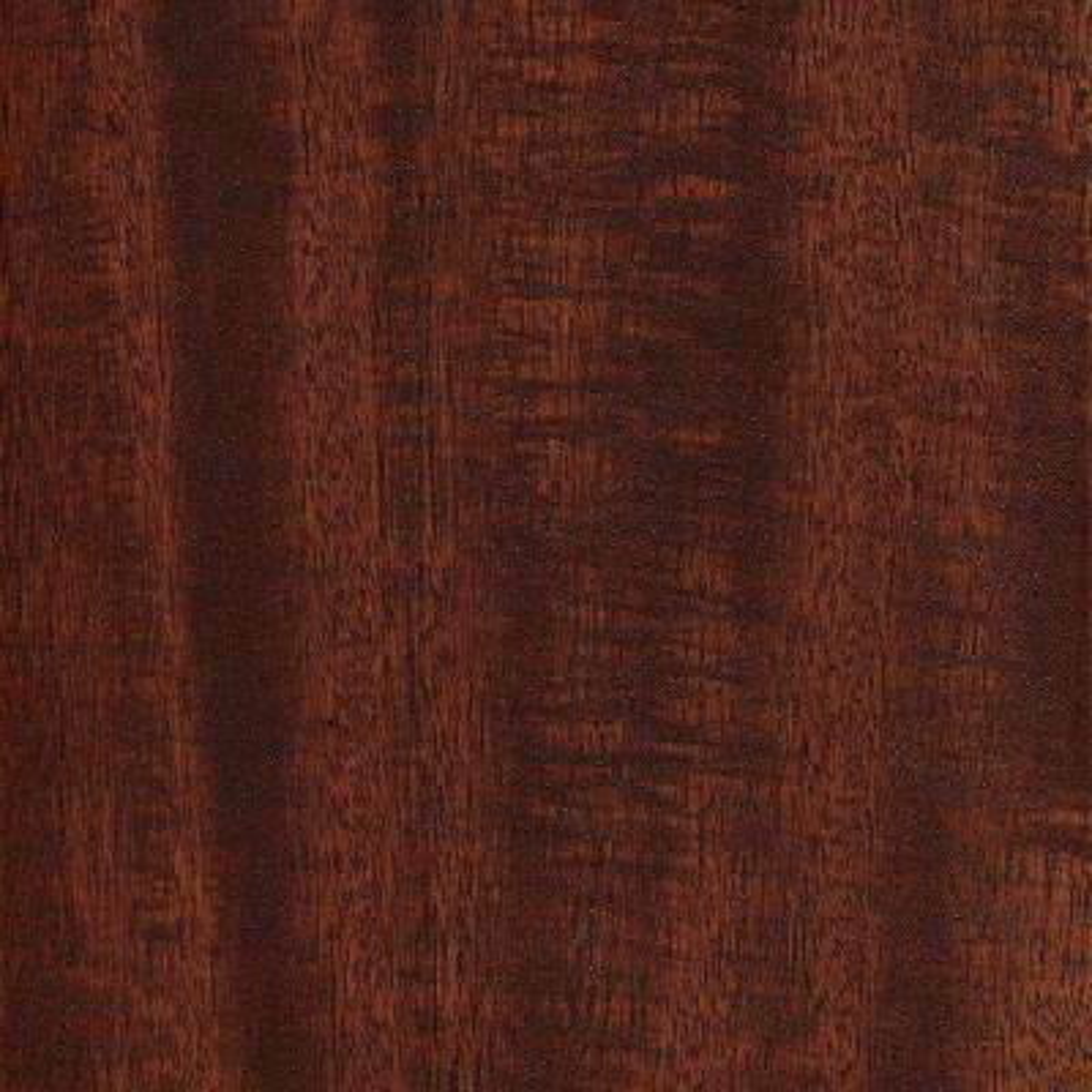Take Home Sample - Matte Brazilian Oak 1/2 in. Thick Engineered Exotic Hardwood Flooring - 5 in. x 7 in.