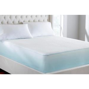 Extreme Cool White Twin XL Mattress Protector