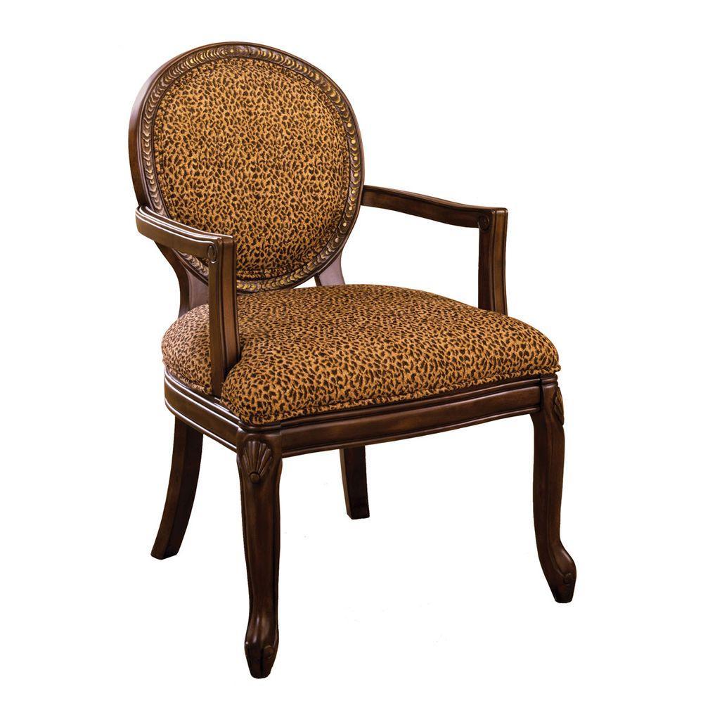 Venetian Worldwide Wakefield Accent Chair