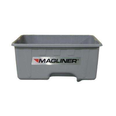 1,000 lb. Capacity Bulk Container for Gemini Jr. with Hardware and Drain Plug Assembled