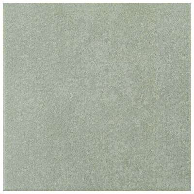 Twenties Grey 7-3/4 in. x 7-3/4 in. Ceramic Floor and Wall Tile