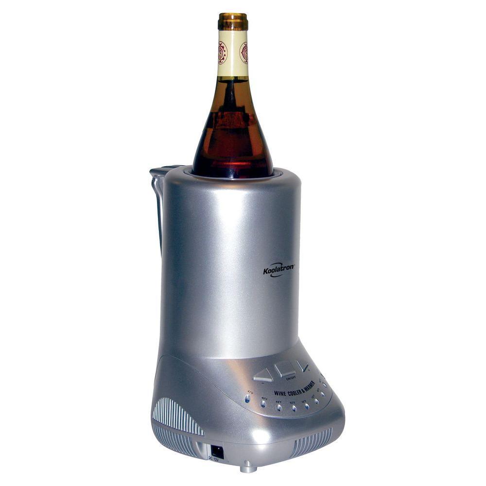 Koolatron Single Bottle Wine Cellar