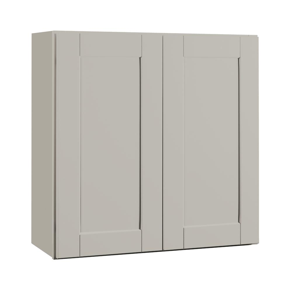 Wall - Kitchen Cabinets - Kitchen - The Home Depot Shaker Kitchen Cabinets With Feet on white kitchen cabinets, kitchens with granite counters, discount shaker cabinets, cherry shaker kitchen cabinets, cream shaker kitchen cabinets, shaker style kitchen cabinets, simple panel shaker kitchen cabinets, kitchens with 9 foot ceilings, shaker kitchen painted cabinets, vanilla shaker cabinets, dark shaker kitchen cabinets, wood shaker cabinets, kitchens with crown molding, kitchens with stainless appliances, autumn shaker kitchen cabinets, best handles for shaker cabinets,