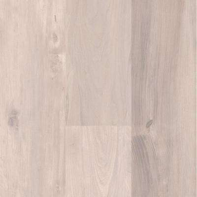 Take Home Sample - Aged Timber Beige and Grey Click Vinyl Plank - 4 in. x 4 in.