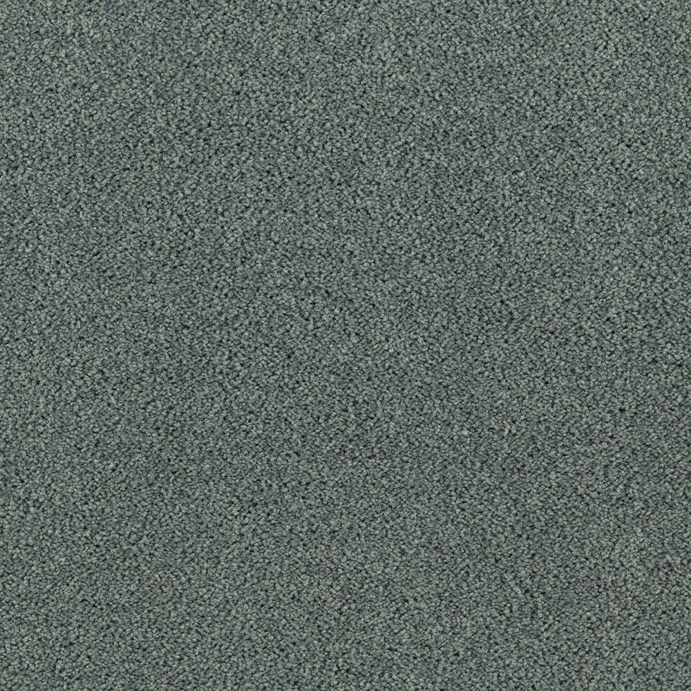 Carpet Sample - Shining Moments I (S) - Color Jade Texture