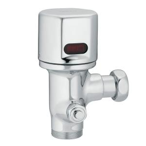 Moen M-Power Sensor Operated Closet Flush Valve in Chrome by MOEN