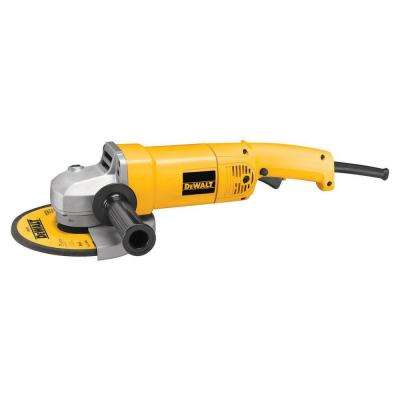 13 Amp 7 in. 8,000 RPM Medium Angle Grinder
