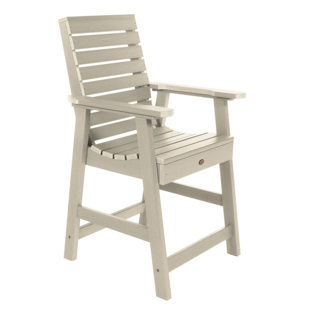 Collections Of Balcony Height Folding Chair