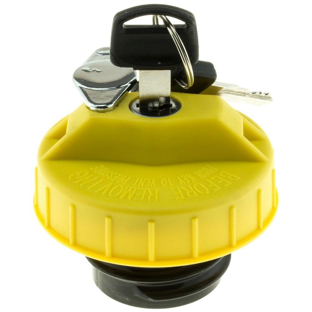 Key Vent Fuel Tank Cap