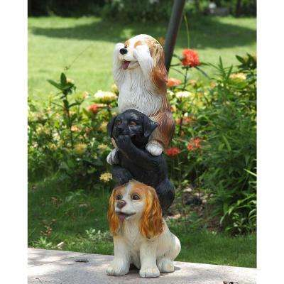 Stacking Dogs - Hear See Speak No Evil