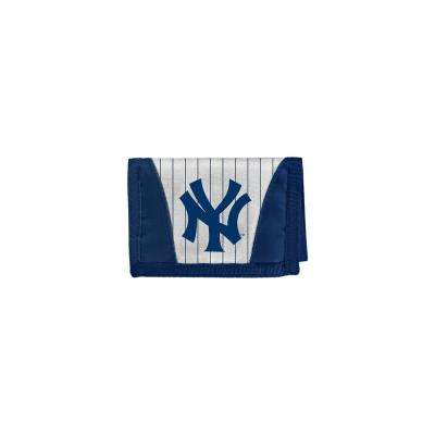 Yankees Chamber Wallet