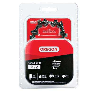 18 in. SpeedCut Saw Chain