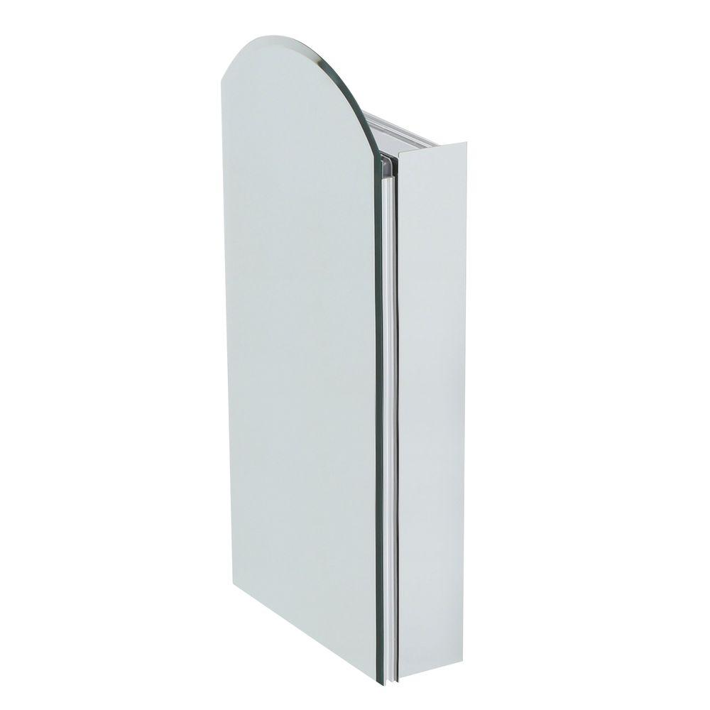 pegasus bathroom cabinets pegasus 15 in x 30 in frameless recessed or surface 13940