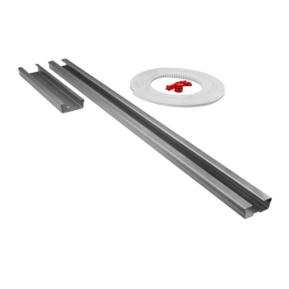 Delicieux Rail Belt Drive Extension Kit