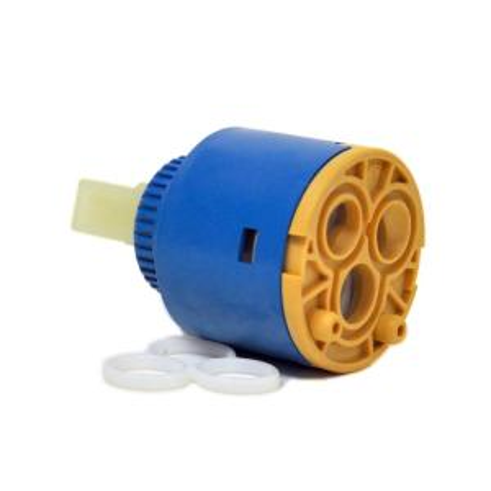 Danco Ceramic Cartridge for Aquasource and Glacier Bay by DANCO