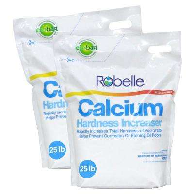 50 lb. Pool Calcium Hardness Increaser