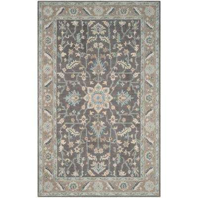 bdc45f078d07b 6 X 9 - Area Rugs - Rugs - The Home Depot