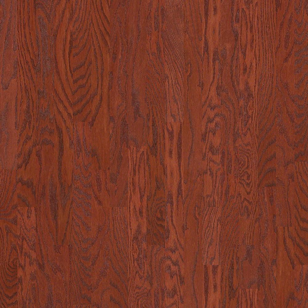 Bradford Oak Legacy Oak 3/8 in. Thick x 3-1/4 in. Wide x Random Length Engineered Hardwood Flooring (23.76 sq.ft./case)