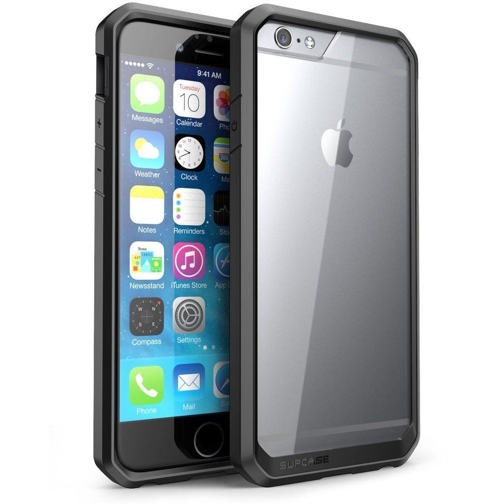 Apple iPhone 6 Plus 6S Plus (5.5) Black